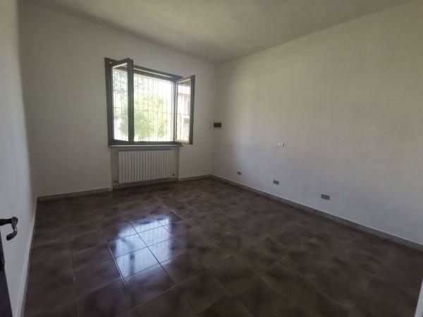 Villa in vendita a Monte Cremasco, Residenziale, Con giardino, 151 mq - Foto 9