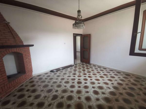 Villa in vendita a Monte Cremasco, Residenziale, Con giardino, 151 mq - Foto 10