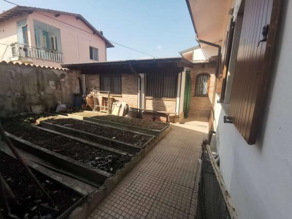 Villa in vendita a Monte Cremasco, Residenziale, Con giardino, 151 mq - Foto 2