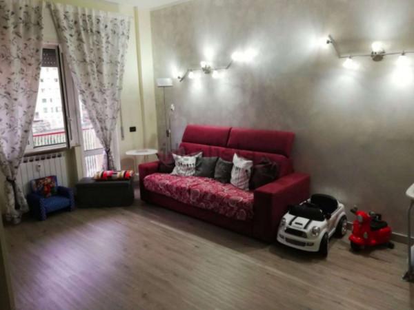 Appartamento in vendita a Genova, Lagaccio, 116 mq - Foto 6
