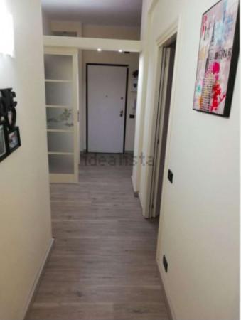 Appartamento in vendita a Genova, Lagaccio, 116 mq - Foto 3