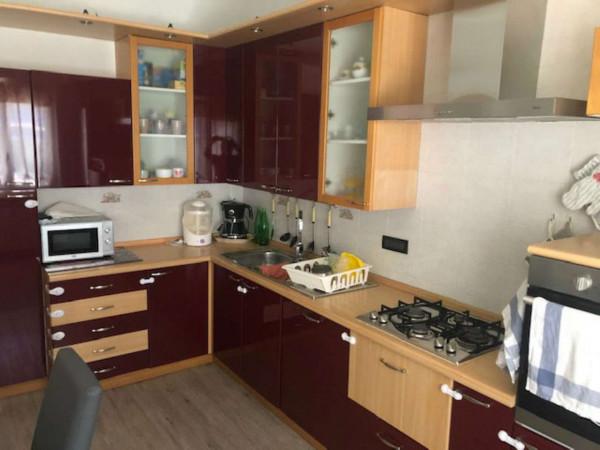 Appartamento in vendita a Genova, Lagaccio, 116 mq - Foto 22