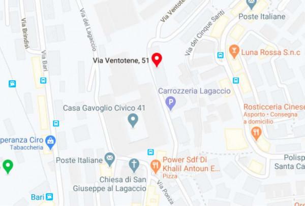 Appartamento in vendita a Genova, Lagaccio, 116 mq - Foto 4