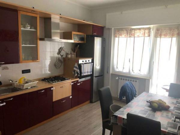 Appartamento in vendita a Genova, Lagaccio, 116 mq - Foto 16