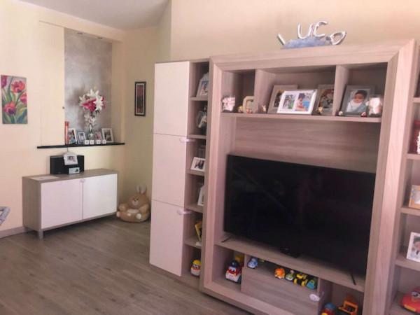 Appartamento in vendita a Genova, Lagaccio, 116 mq - Foto 21