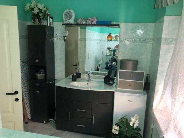 Appartamento in vendita a Genova, Lagaccio, 116 mq - Foto 18