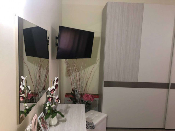 Appartamento in vendita a Genova, Lagaccio, 116 mq - Foto 24