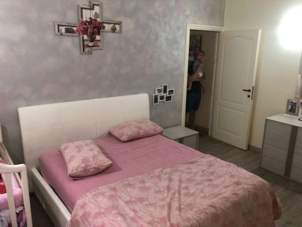 Appartamento in vendita a Genova, Lagaccio, 116 mq