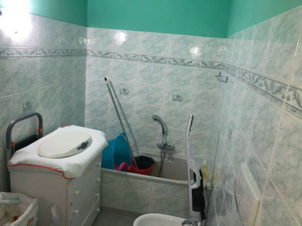 Appartamento in vendita a Genova, Lagaccio, 116 mq - Foto 14