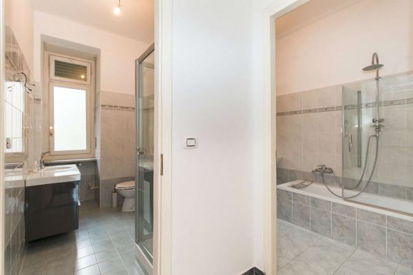 Appartamento in affitto a Torino, Piazza Solferino, 185 mq - Foto 5