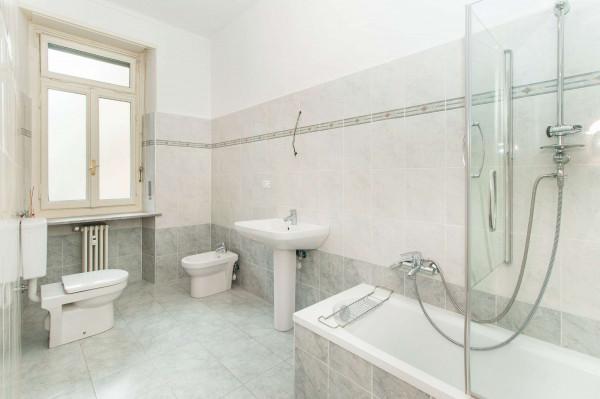 Appartamento in affitto a Torino, Piazza Solferino, 185 mq - Foto 6