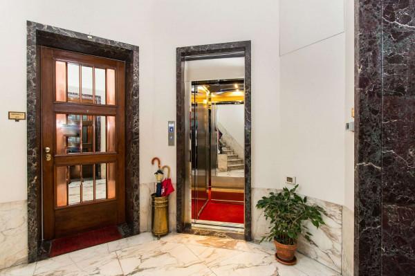 Appartamento in affitto a Torino, Piazza Solferino, 185 mq - Foto 7