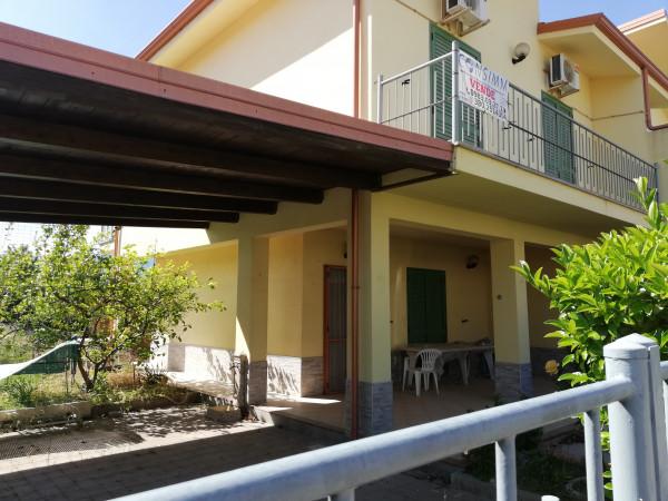 Villetta a schiera in vendita a Villapiana, Scalo, Con giardino, 100 mq - Foto 14