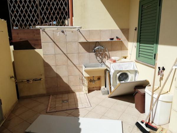 Villetta a schiera in vendita a Villapiana, Scalo, Con giardino, 100 mq - Foto 3