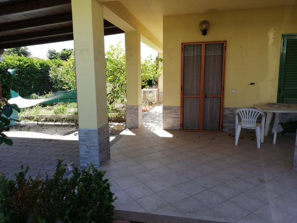 Villetta a schiera in vendita a Villapiana, Scalo, Con giardino, 100 mq - Foto 13
