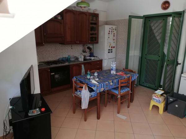 Villetta a schiera in vendita a Villapiana, Scalo, Con giardino, 100 mq - Foto 10