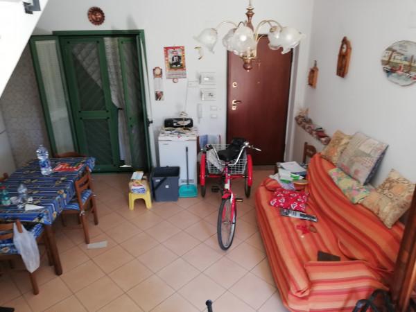 Villetta a schiera in vendita a Villapiana, Scalo, Con giardino, 100 mq - Foto 9