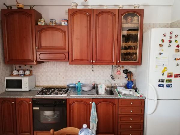 Villetta a schiera in vendita a Villapiana, Scalo, Con giardino, 100 mq - Foto 12