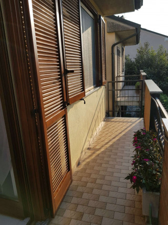 Villa in vendita a Bagnolo Cremasco, Residenziale, Con giardino, 173 mq - Foto 33