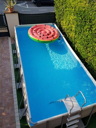 Villa in vendita a Bagnolo Cremasco, Residenziale, Con giardino, 173 mq - Foto 30