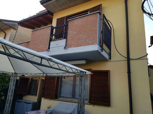 Villa in vendita a Bagnolo Cremasco, Residenziale, Con giardino, 173 mq - Foto 6