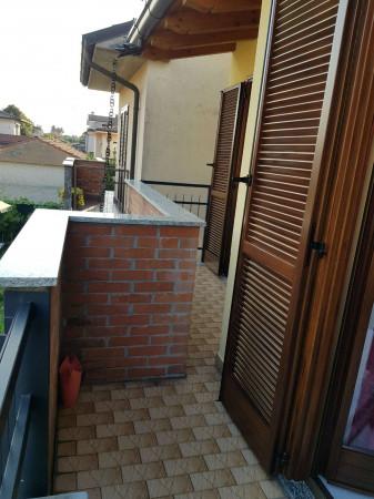 Villa in vendita a Bagnolo Cremasco, Residenziale, Con giardino, 173 mq - Foto 41