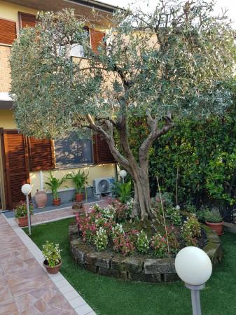Villa in vendita a Bagnolo Cremasco, Residenziale, Con giardino, 173 mq