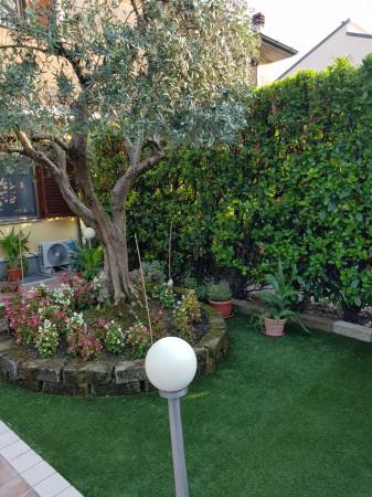 Villa in vendita a Bagnolo Cremasco, Residenziale, Con giardino, 173 mq - Foto 19