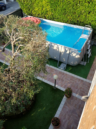 Villa in vendita a Bagnolo Cremasco, Residenziale, Con giardino, 173 mq - Foto 25