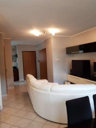 Villa in vendita a Bagnolo Cremasco, Residenziale, Con giardino, 173 mq - Foto 113