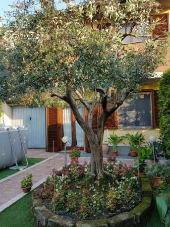 Villa in vendita a Bagnolo Cremasco, Residenziale, Con giardino, 173 mq - Foto 23