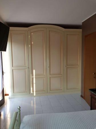 Villa in vendita a Bagnolo Cremasco, Residenziale, Con giardino, 173 mq - Foto 106