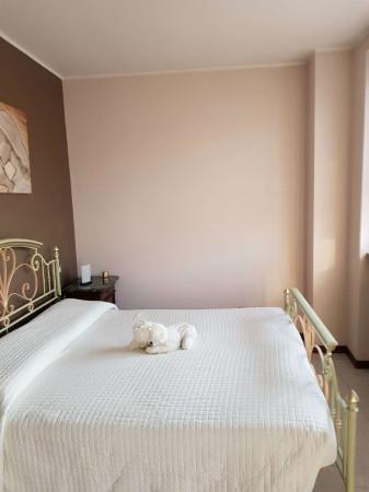 Villa in vendita a Bagnolo Cremasco, Residenziale, Con giardino, 173 mq - Foto 107