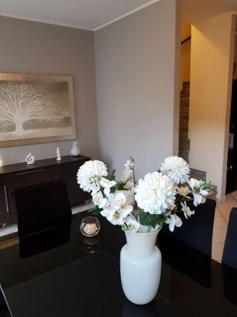Villa in vendita a Bagnolo Cremasco, Residenziale, Con giardino, 173 mq - Foto 91