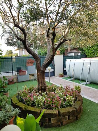 Villa in vendita a Bagnolo Cremasco, Residenziale, Con giardino, 173 mq - Foto 96