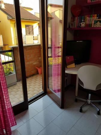 Villa in vendita a Bagnolo Cremasco, Residenziale, Con giardino, 173 mq - Foto 63