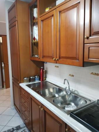 Villa in vendita a Bagnolo Cremasco, Residenziale, Con giardino, 173 mq - Foto 86