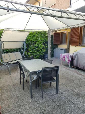 Villa in vendita a Bagnolo Cremasco, Residenziale, Con giardino, 173 mq - Foto 8