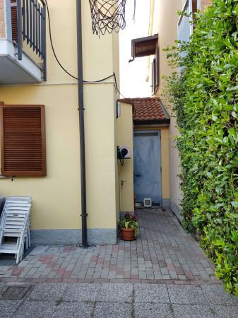 Villa in vendita a Bagnolo Cremasco, Residenziale, Con giardino, 173 mq - Foto 7