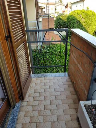 Villa in vendita a Bagnolo Cremasco, Residenziale, Con giardino, 173 mq - Foto 36