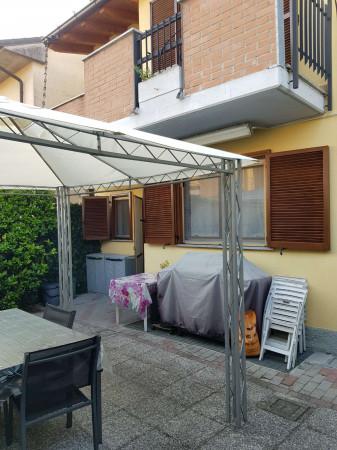 Villa in vendita a Bagnolo Cremasco, Residenziale, Con giardino, 173 mq - Foto 9