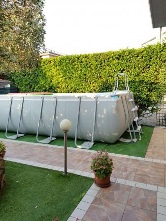 Villa in vendita a Bagnolo Cremasco, Residenziale, Con giardino, 173 mq - Foto 14