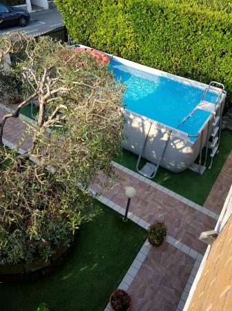 Villa in vendita a Bagnolo Cremasco, Residenziale, Con giardino, 173 mq - Foto 24