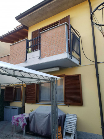 Villa in vendita a Bagnolo Cremasco, Residenziale, Con giardino, 173 mq - Foto 12