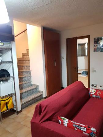Villa in vendita a Bagnolo Cremasco, Residenziale, Con giardino, 173 mq - Foto 51