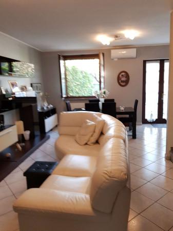 Villa in vendita a Bagnolo Cremasco, Residenziale, Con giardino, 173 mq - Foto 111