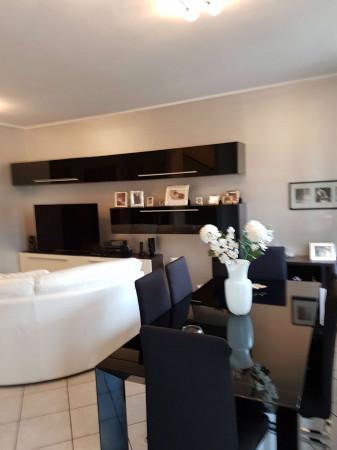Villa in vendita a Bagnolo Cremasco, Residenziale, Con giardino, 173 mq - Foto 90
