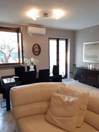 Villa in vendita a Bagnolo Cremasco, Residenziale, Con giardino, 173 mq - Foto 112