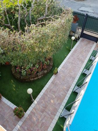 Villa in vendita a Bagnolo Cremasco, Residenziale, Con giardino, 173 mq - Foto 28