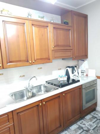 Villa in vendita a Bagnolo Cremasco, Residenziale, Con giardino, 173 mq - Foto 83